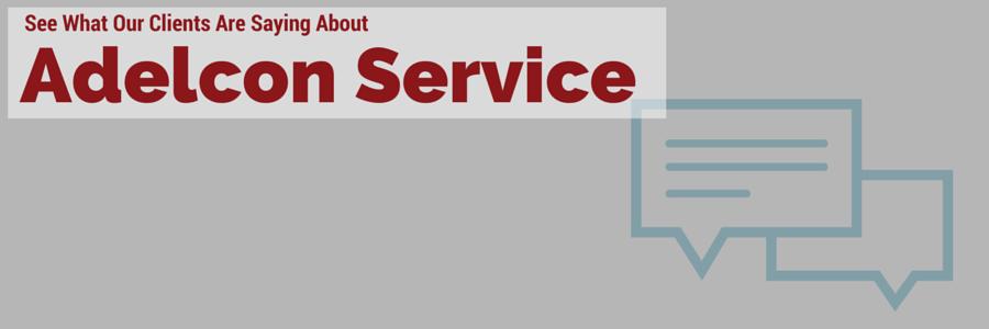 Adelcon Superior Service