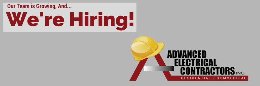 Adelcon is Hiring