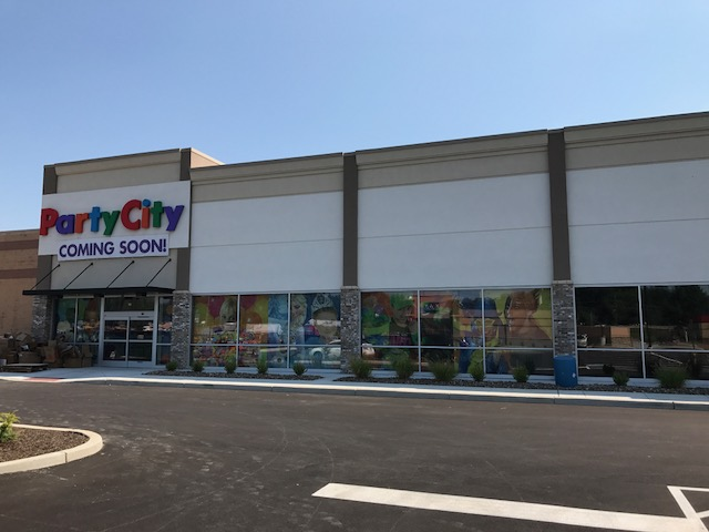 Party City Foxcroft Phase II